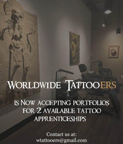 WWT apprentices 2